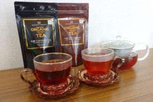 和紅茶のはなし