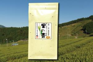 季節限定茶ますぶち園あら茶づくり新茶「里の香」